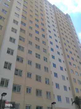 Apartamento, código 2036 em São Paulo, bairro Itaquera