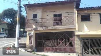 Sobrado, código 2038 em São Paulo, bairro Itaquera