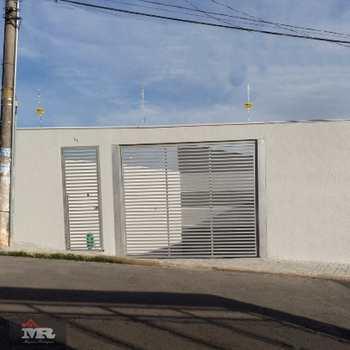 Casa em São Paulo, bairro Vila Princesa Isabel