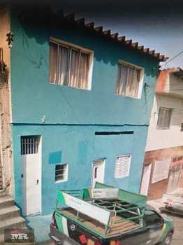 Sobrado, código 2050 em São Paulo, bairro Vila Carmosina
