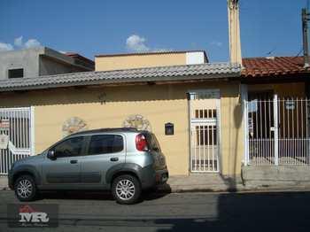 Casa de Condomínio, código 2055 em São Paulo, bairro Vila Princesa Isabel