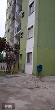 Apartamento, código 2056 em São Paulo, bairro Vila Carmosina