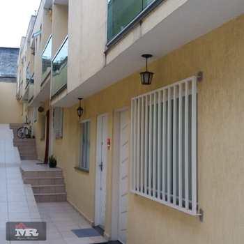 Casa de Condomínio em São Paulo, bairro Vila Regina ( Zona Leste)