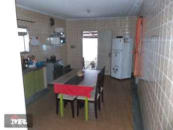 Casa, código 2059 em São Paulo, bairro Vila Progresso (Zona Leste)