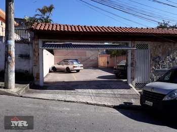 Casa de Condomínio, código 2065 em São Paulo, bairro Vila Carmosina