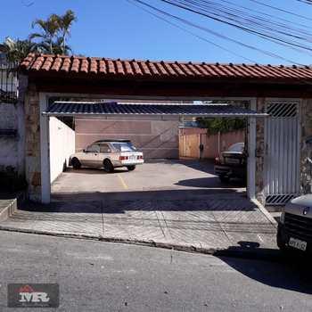 Casa de Condomínio em São Paulo, bairro Vila Carmosina