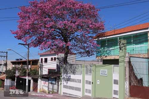 Casa de Condomínio, código 2068 em São Paulo, bairro Itaquera