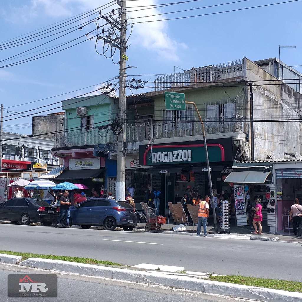 Prédio Comercial em São Paulo, no bairro Guaianazes