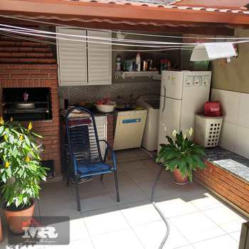 Sobrado em São Paulo, bairro Conjunto Residencial José Bonifácio
