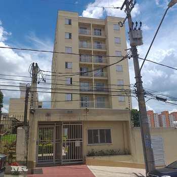 Apartamento, código 2086 em São Paulo, bairro Itaquera