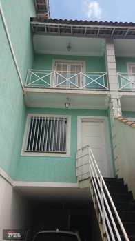 Sobrado, código 2092 em São Paulo, bairro Vila Carmosina