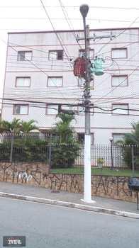 Apartamento, código 2093 em São Paulo, bairro Vila Carmosina
