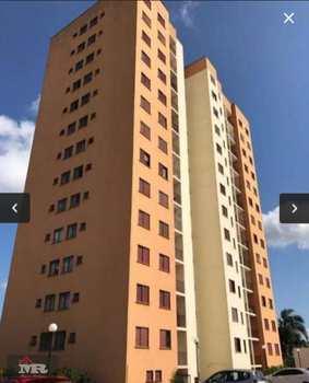 Apartamento, código 2095 em São Paulo, bairro Itaquera