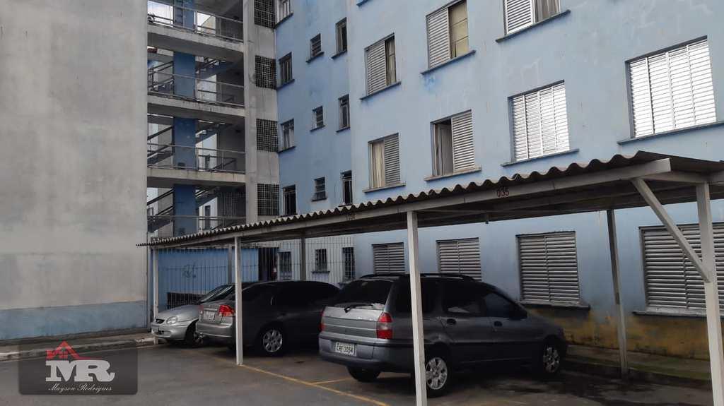 Apartamento em São Paulo, no bairro Vila Sílvia