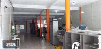Salão, código 2107 em São Paulo, bairro Vila Carmosina