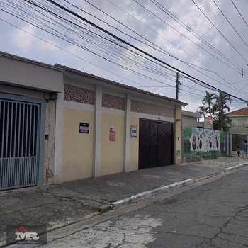 Sobrado, código 2108 em São Paulo, bairro Itaquera