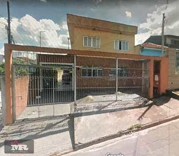 Sobrado, código 2109 em São Paulo, bairro Itaquera