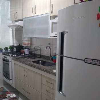 Apartamento em São Paulo, bairro Vila Pierina