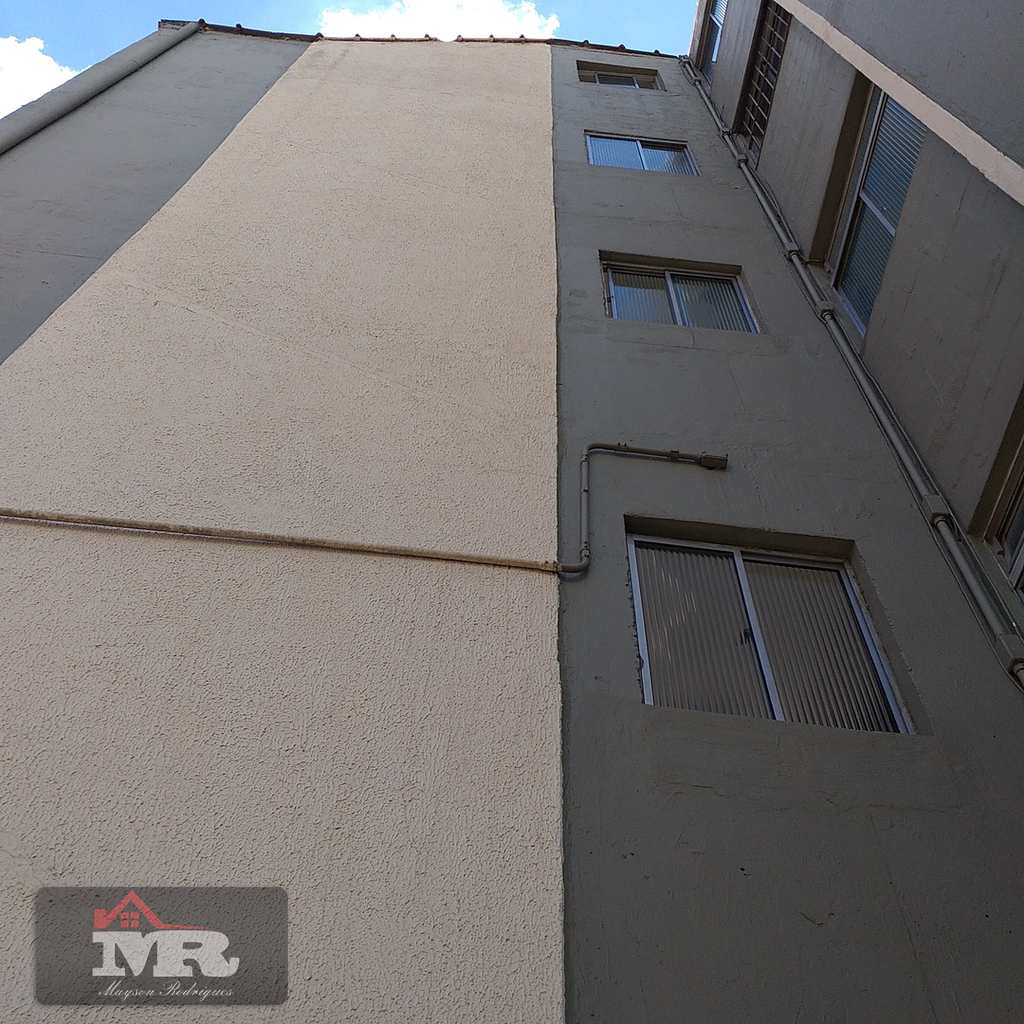 Apartamento em São Paulo, no bairro Conjunto Residencial José Bonifácio