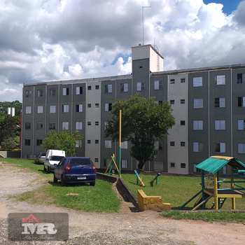 Apartamento, código 2115 em São Paulo, bairro Conjunto Residencial José Bonifácio