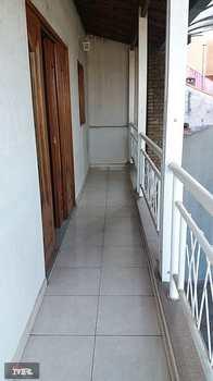 Sobrado, código 2127 em São Paulo, bairro Jardim Nossa Senhora do Carmo