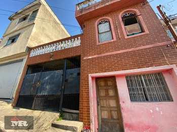 Casa, código 2132 em São Paulo, bairro Vila Carmosina