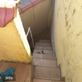 Sobrado em São Paulo, bairro Cidade Antônio Estevão de Carvalho