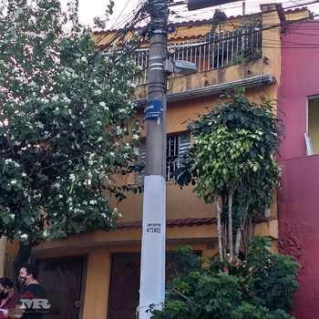 Sobrado, código 2143 em São Paulo, bairro Cidade Antônio Estevão de Carvalho