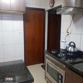 Apartamento em São Paulo, bairro Cidade Tiradentes