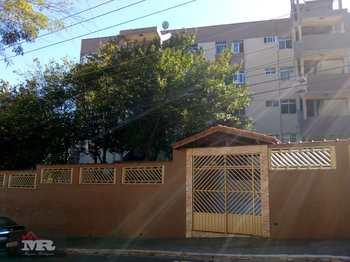Apartamento, código 2155 em São Paulo, bairro Conjunto Residencial José Bonifácio
