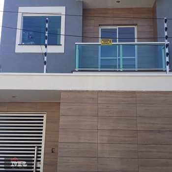 Apartamento em São Paulo, bairro Cidade Patriarca