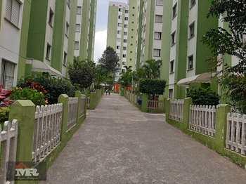 Apartamento, código 2162 em São Paulo, bairro Vila Carmosina