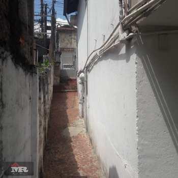 Casa em São Paulo, bairro Jardim Liderança