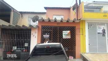 Sobrado, código 2166 em São Paulo, bairro Jardim Liderança