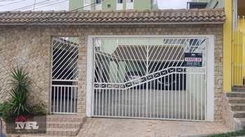 Casa de Condomínio, código 2173 em São Paulo, bairro Itaquera