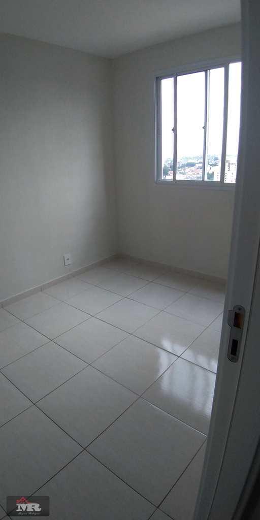 Apartamento em São Paulo, no bairro Itaquera