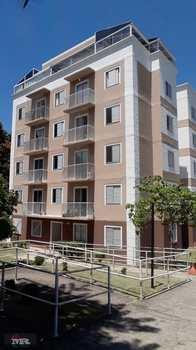 Apartamento, código 2185 em São Paulo, bairro Colônia (Zona Leste)