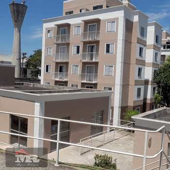 Apartamento em São Paulo, bairro Colônia (Zona Leste)