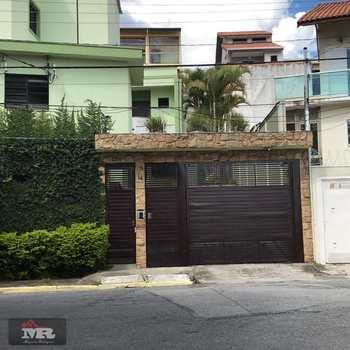 Sobrado de Condomínio em São Paulo, bairro Jardim Nossa Senhora do Carmo