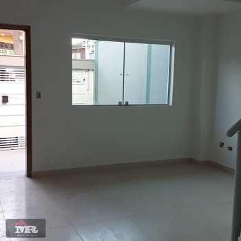 Sobrado em São Paulo, bairro Jardim Maringá