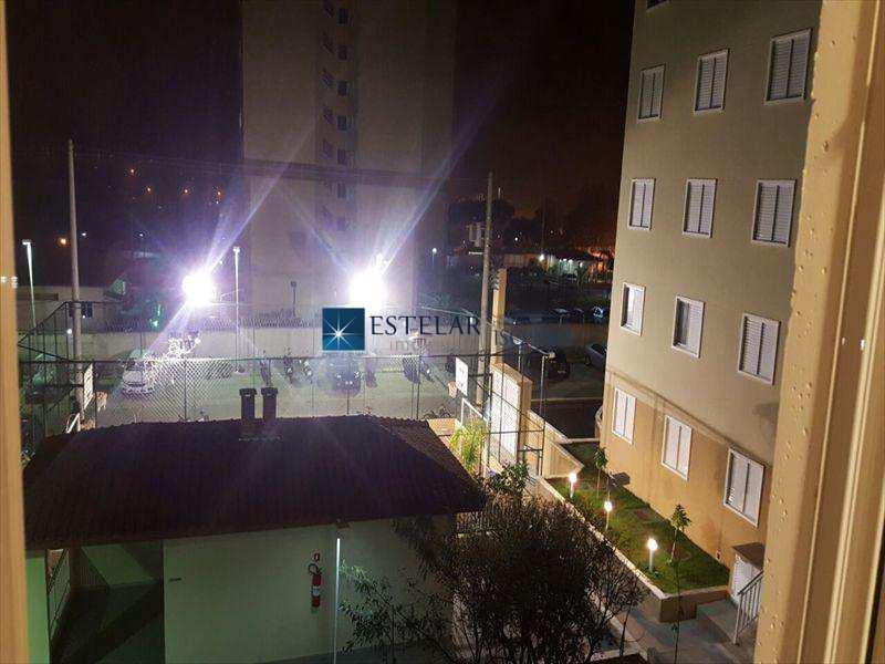 Apartamento em Mogi das Cruzes, bairro Mogi Moderno
