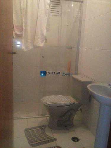 Apartamento, código 381163 em Mogi das Cruzes, bairro Socorro