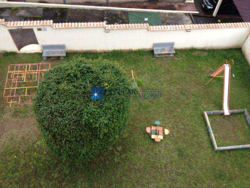 Apartamento em Mogi das Cruzes, bairro Vila Caputera
