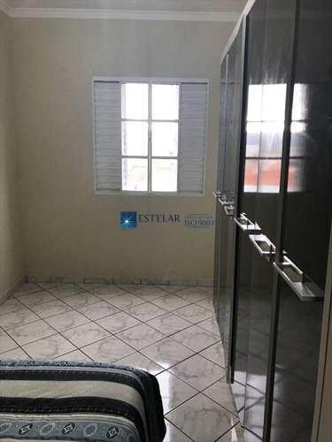 Apartamento, código 381156 em Mogi das Cruzes, bairro Vila Nova Aparecida