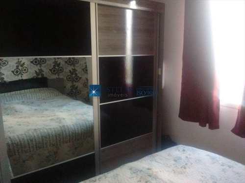 Apartamento, código 381150 em Mogi das Cruzes, bairro Cézar de Souza