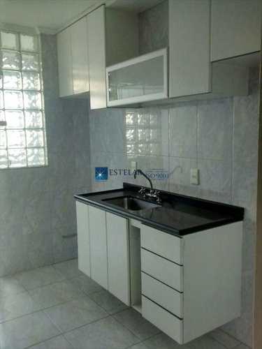 Apartamento, código 381149 em Mogi das Cruzes, bairro Cézar de Souza