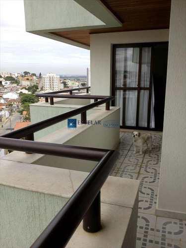 Apartamento, código 381141 em Mogi das Cruzes, bairro Vila Lavínia