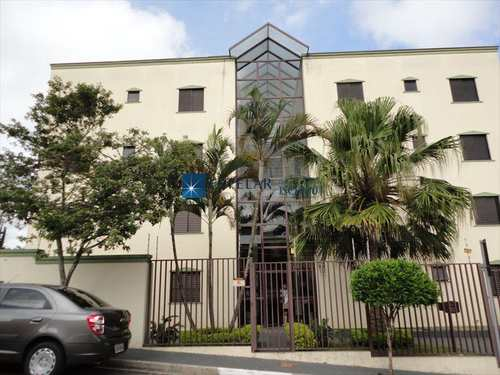 Apartamento, código 381120 em Mogi das Cruzes, bairro Vila Suissa