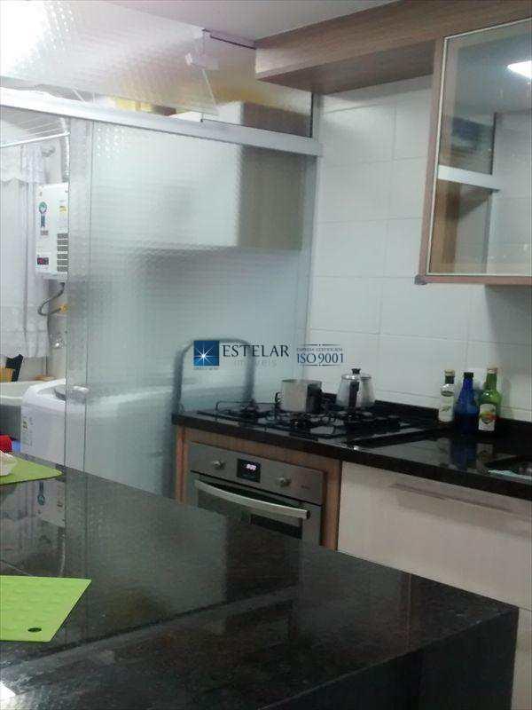 Apartamento em Mogi das Cruzes, no bairro Vila Mogilar