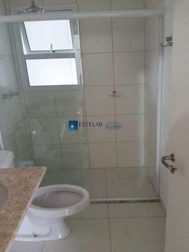 Apartamento, código 381054 em Mogi das Cruzes, bairro Cézar de Souza